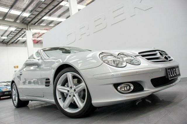 mercedes-benz sl350 679283 007