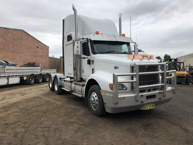 international 9200i eagle 680360 007