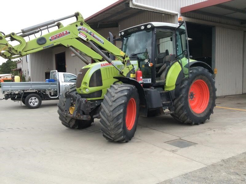 claas arion 640 680556 001