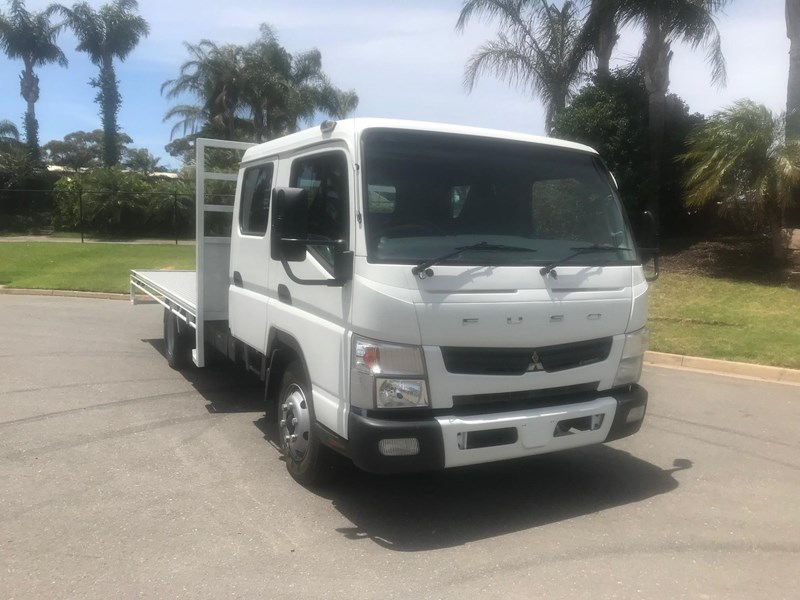 fuso canter 918 wide 661394 005