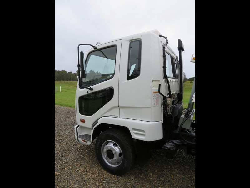 fuso fighter 6 666235 005