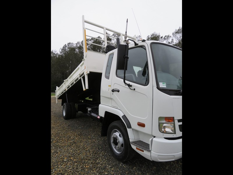 fuso fighter 6 666235 029