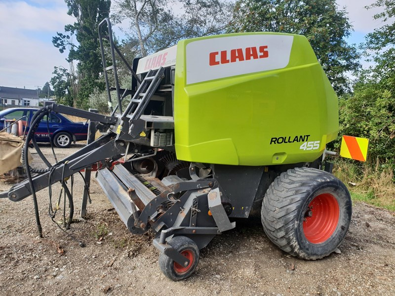 claas rollant 455 670943 001