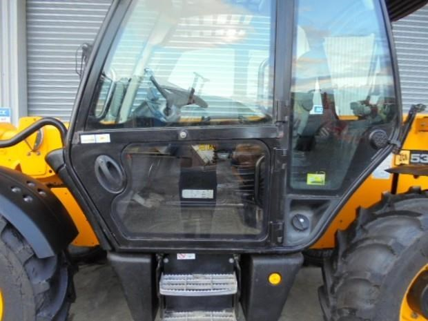 jcb loadall 536-60 681667 007