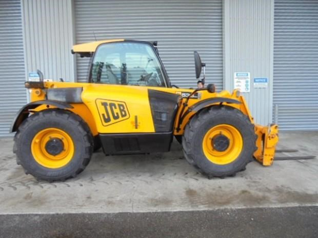 jcb loadall 536-60 681667 009