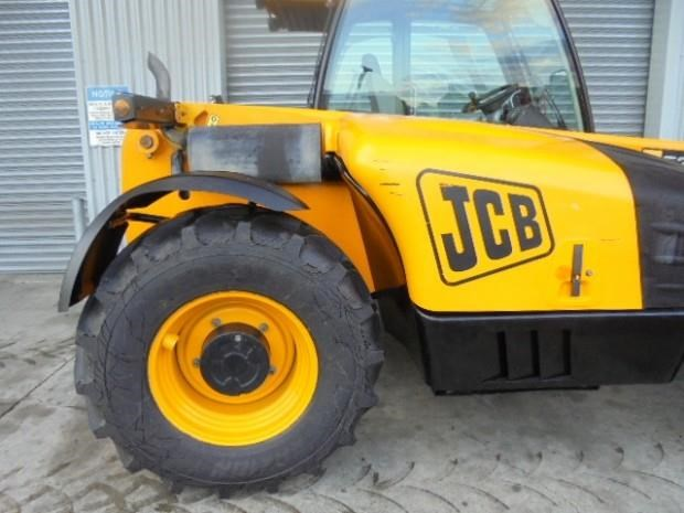 jcb loadall 536-60 681667 029