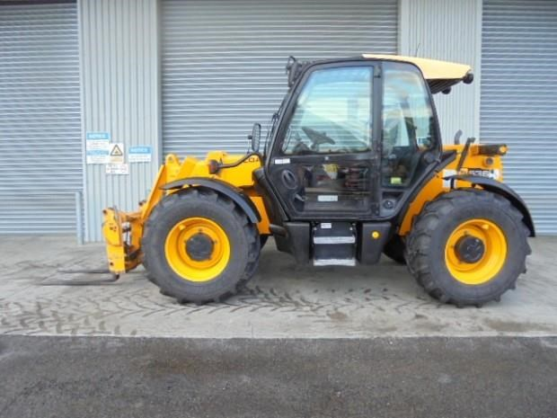 jcb loadall 536-60 681667 035