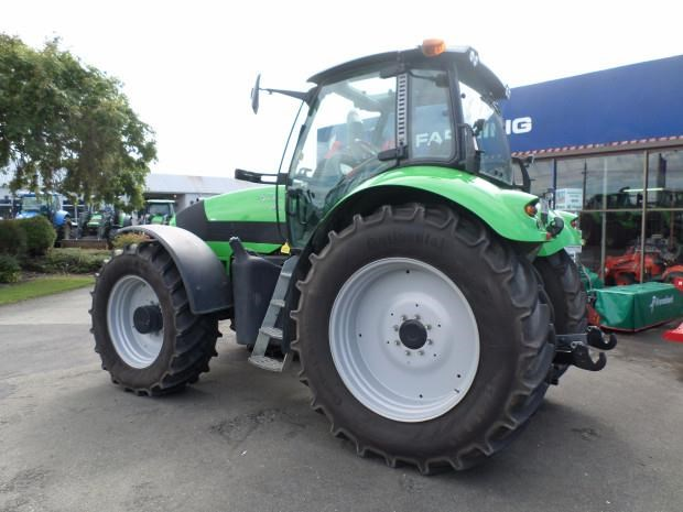 deutz-fahr unknown 591395 013