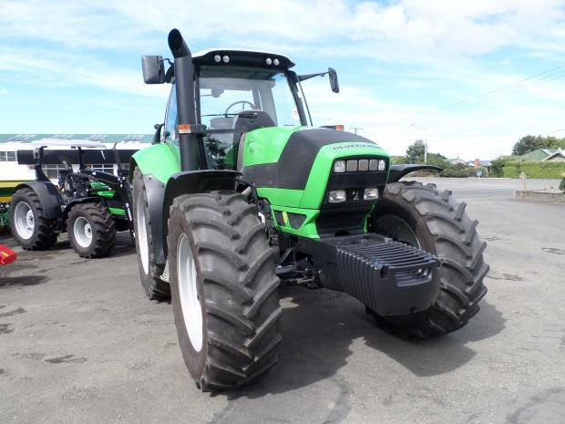 deutz-fahr unknown 591395 021