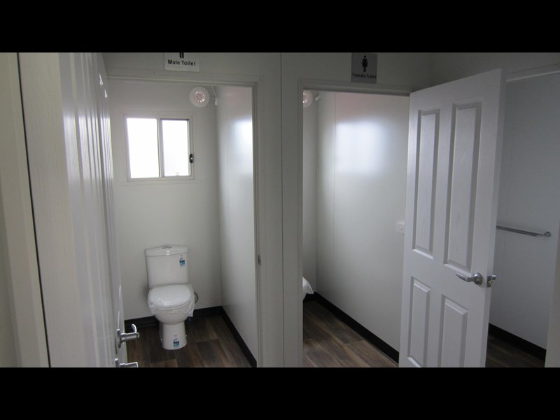 ryebucks portables toilet block 646240 009