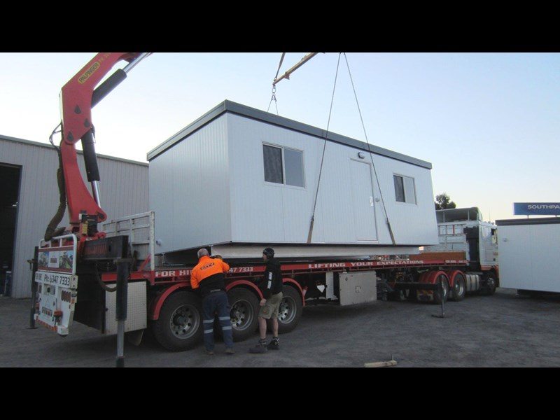 ryebucks portables transportable two/three bedroom 646226 017