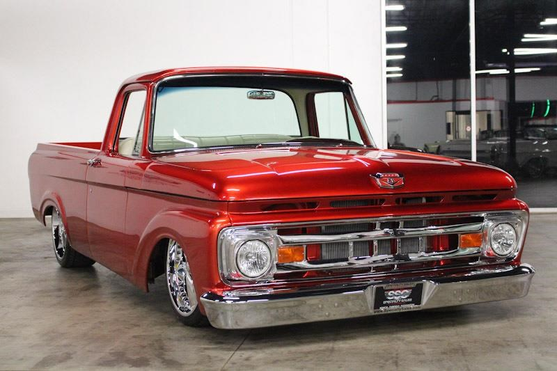 ford f100 682197 043