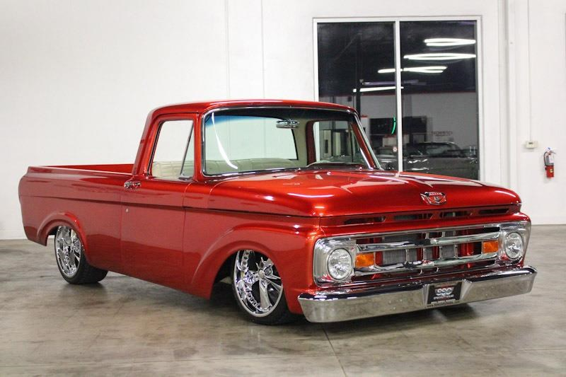 ford f100 682197 045