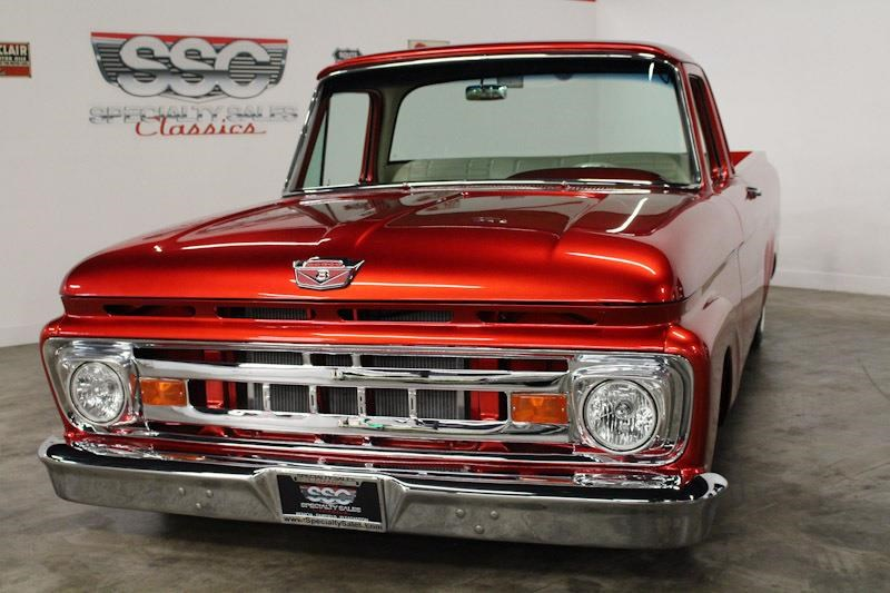 ford f100 682197 007