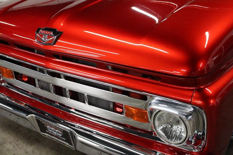 ford f100 682197 069