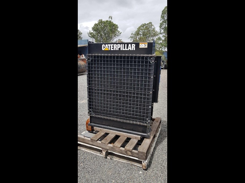 caterpillar 3306 radiator & aftercooler kit caterpillar 3306 682378 005