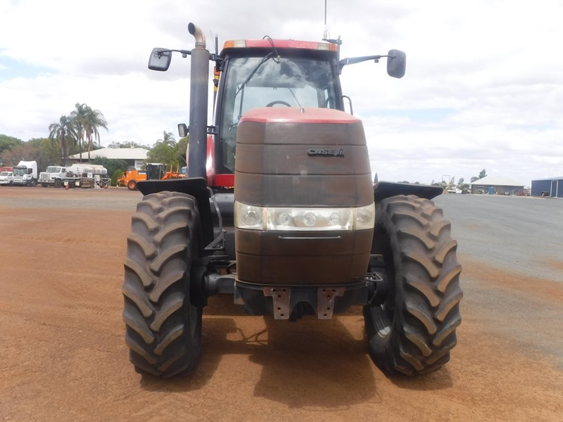 case mx 275 fwa tractor 683296 005