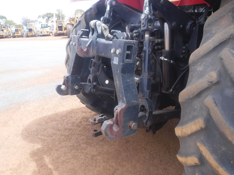 case mx 275 fwa tractor 683296 017