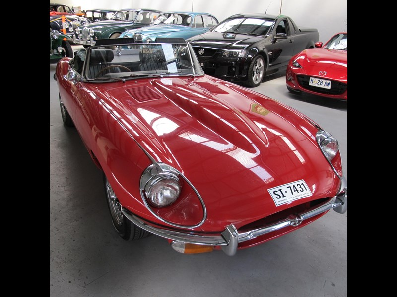 jaguar e-type 683047 055