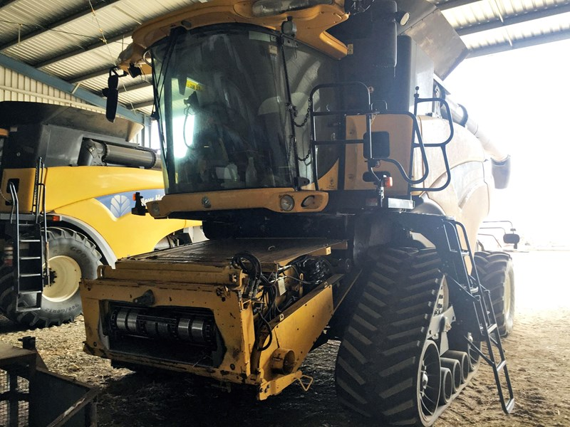 new holland cr8090 660937 001
