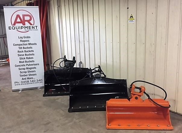 ar equipment ar equipment 11 - 14 ton tilt bucket 489944 013