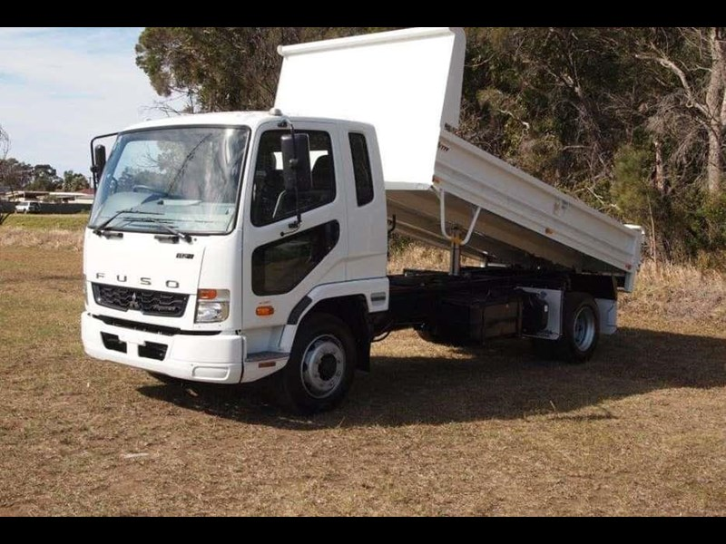fuso fighter 1124 683874 003