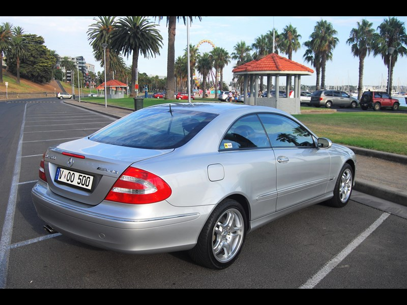 mercedes-benz clk500 684859 007