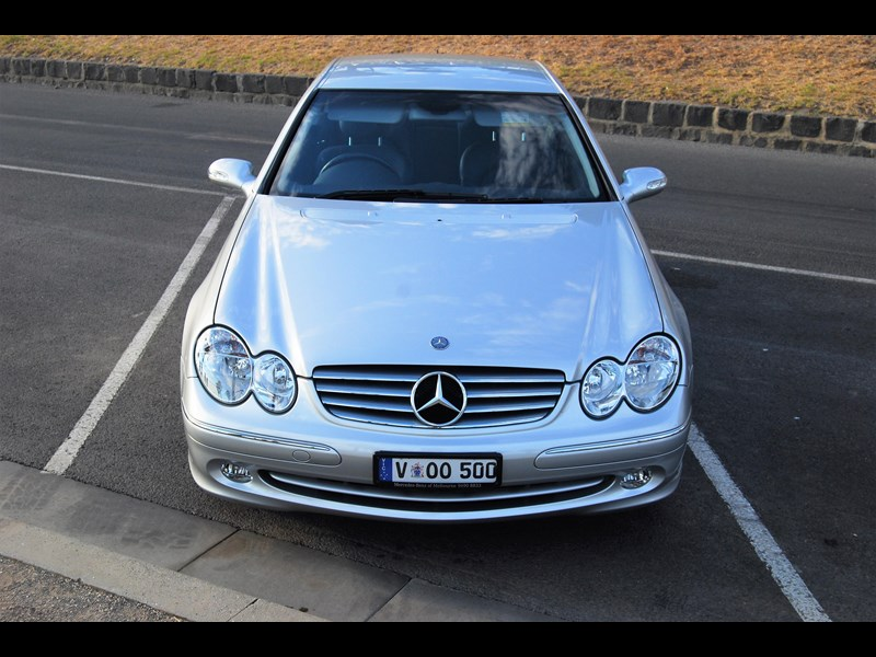 mercedes-benz clk500 684859 005