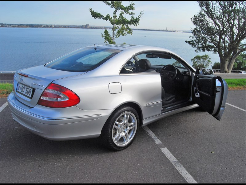 mercedes-benz clk500 684859 013