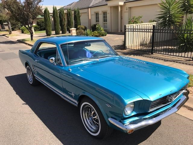ford mustang 684594 005