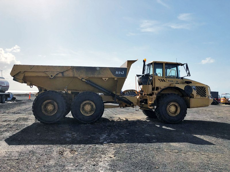 volvo a35d 686939 009