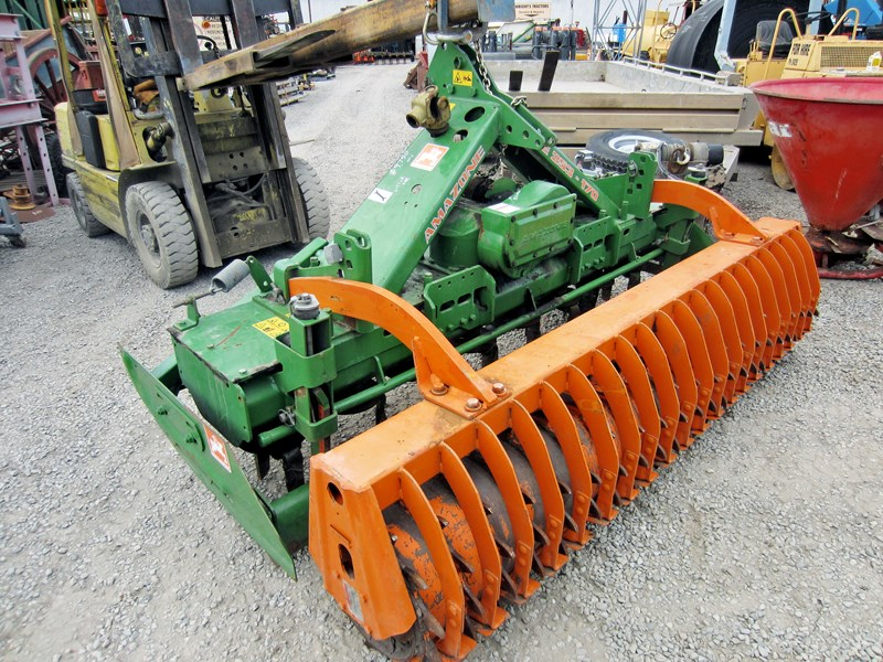 amazone ke 253 - 170 power harrow 684904 001