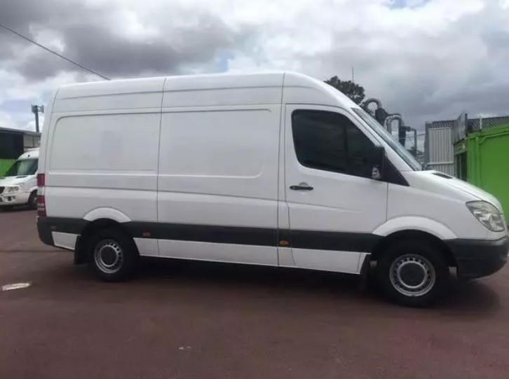 mercedes-benz sprinter 313 cdi 685341 001