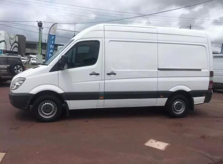 mercedes-benz sprinter 313 cdi 685341 011