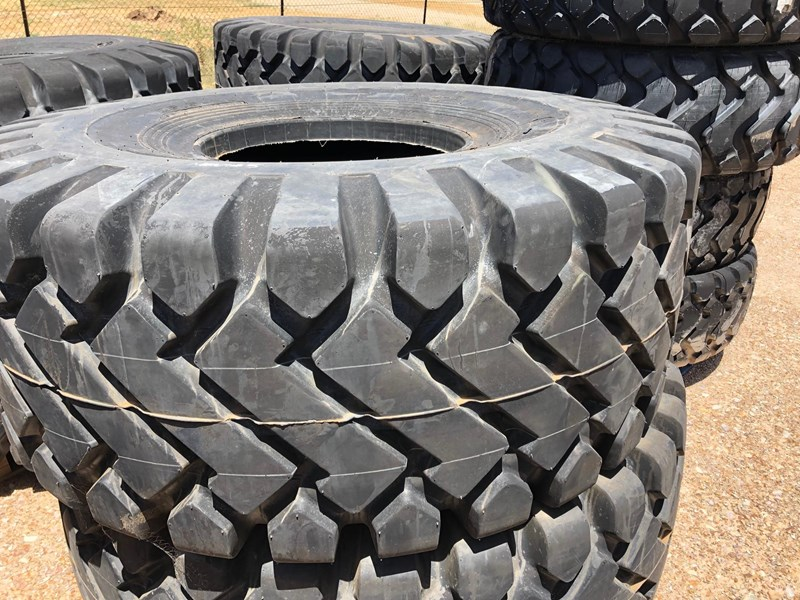 forcestone 26.5 / 25 off road dump truck tyres 686549 001