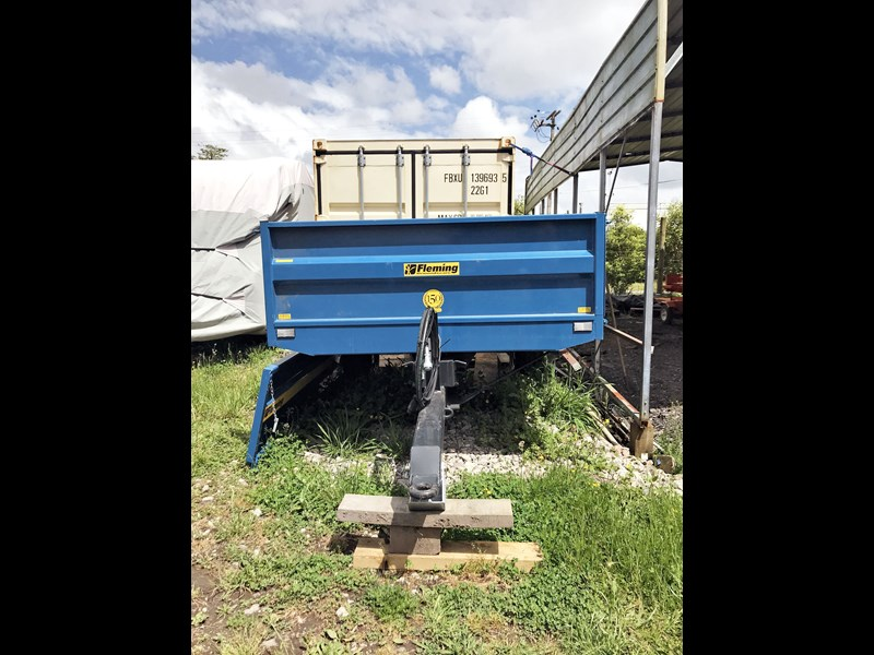 fleming tr4 trailer 687654 005