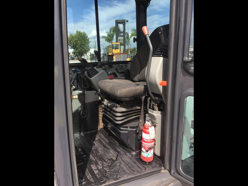 bobcat e50 - excellent condition - price reduced! 687499 019