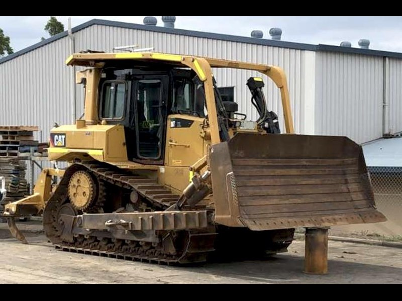 caterpillar d6t xl 689719 001