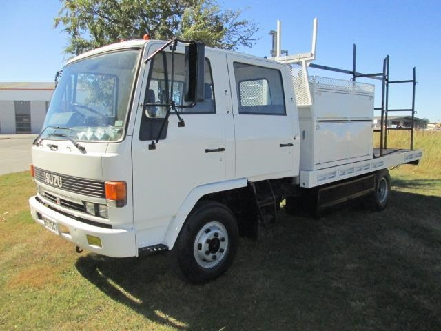 isuzu forward 453768 005