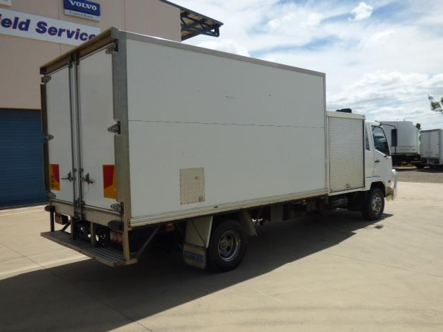fuso fighter fk600 690336 007