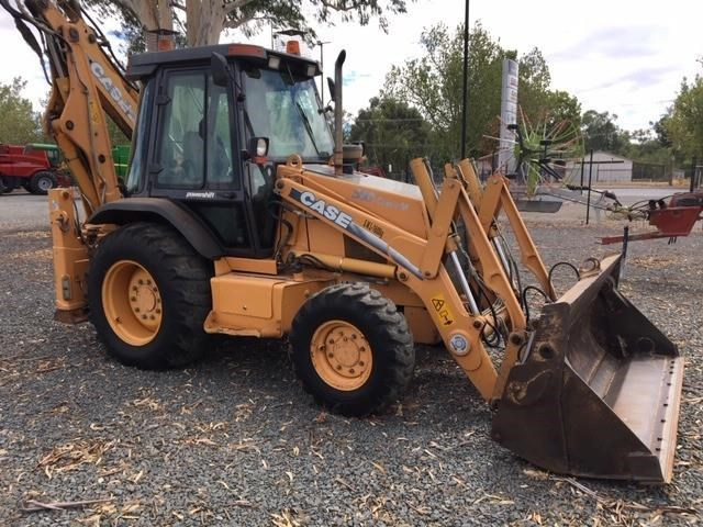 case 580 backhoe 690814 001