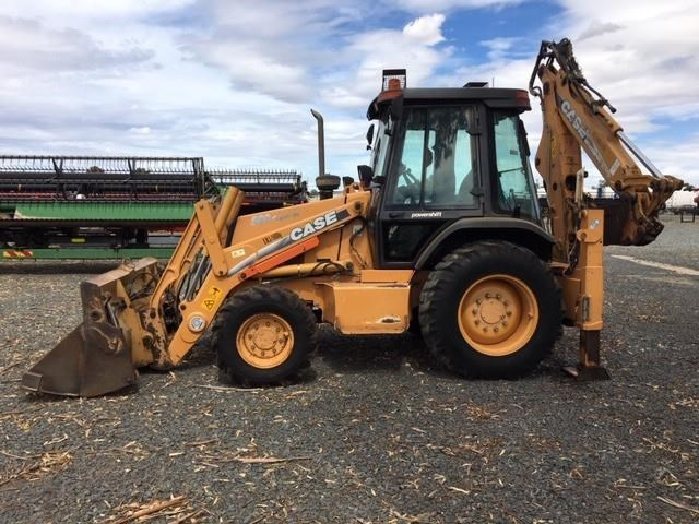 case 580 backhoe 690814 003