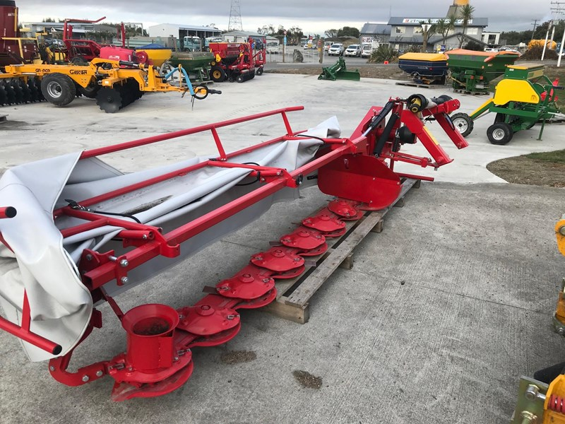lely classic 280 691987 005