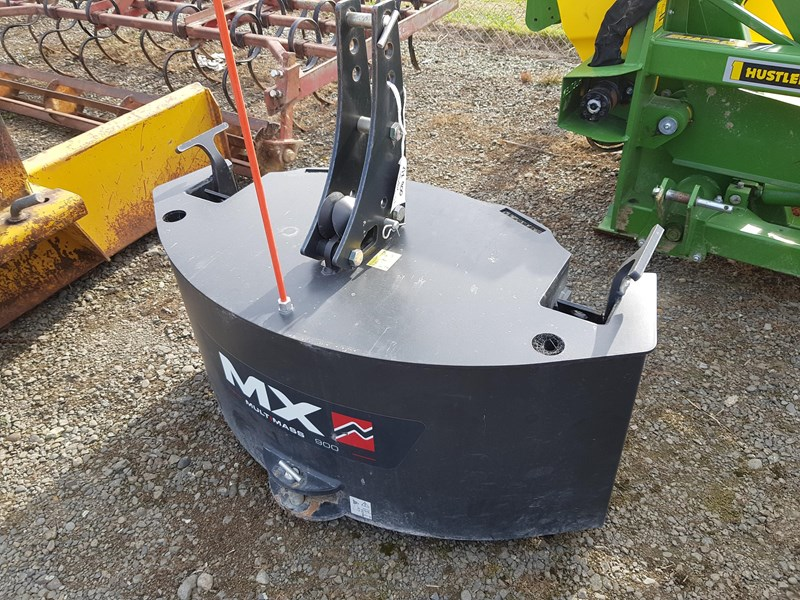 mx multimass 900kg tractor weight 692218 001