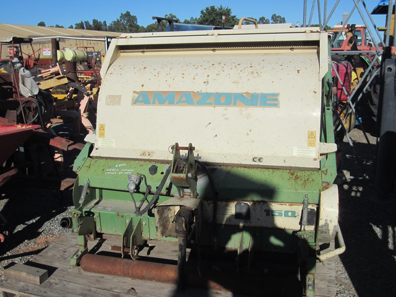 amazone ke 253 - 170 power harrow 684904 011