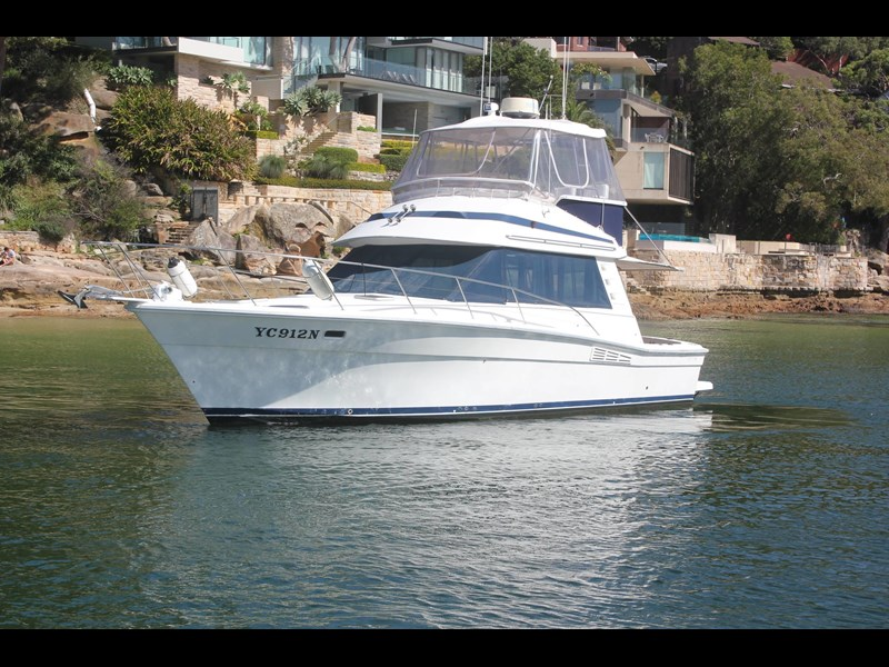 riviera 35 blue water 693002 003