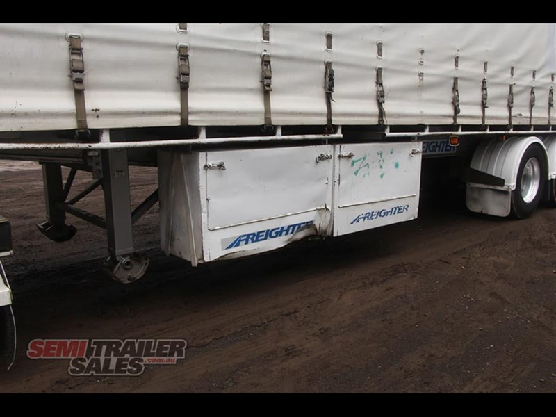 freighter curtainsider 34 pallet b double set 658408 025