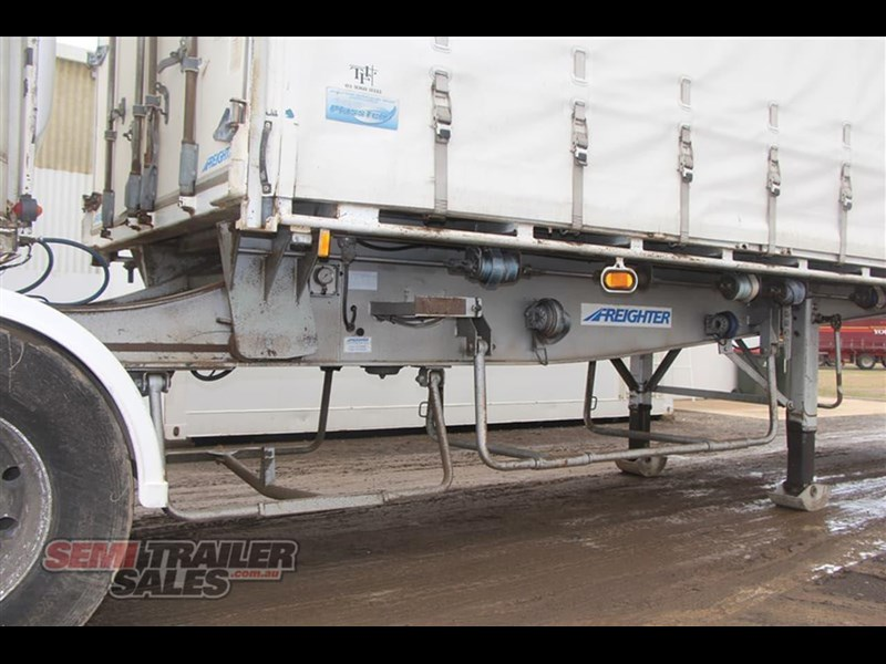 freighter curtainsider 34 pallet b double set 658408 027