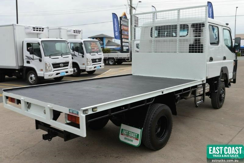 fuso canter 693803 007
