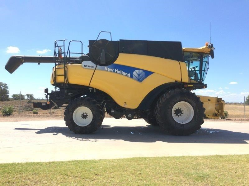 new holland cr9070 583742 013